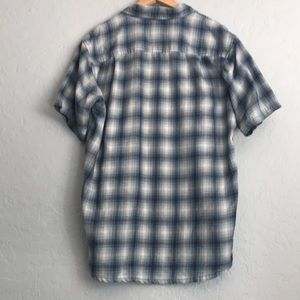 RedHead Shirts - Redhead Men's Plaid Button Down